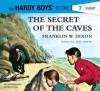 The Hardy Boys #7: The Secret of the Caves - Franklin W. Dixon, Bill Irwin
