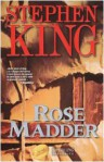 Rose Madder - Tullio Dobner, Stephen King
