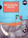 How the Rhinoceros Got His Skin - Jack Nicholas, Tim Raglin, Jack Nicholson, Bobby McFerrin, Rabbit Ears