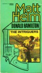 The Intriguers - Donald Hamilton