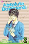 Absolute Boyfriend, Vol. 02 - Yuu Watase