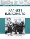 Japanese Immigrants - Scott Ingram, Scott Ingram