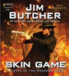 Skin Game - James Marsters, Jim Butcher