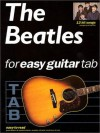The Beatles For Easy Guitar Tab - Hal Leonard Publishing Company