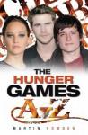 Hunger Games A-Z - Martin Howden