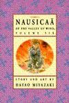 Nausicaa of the Valley of Wind - Hayao Miyazaki
