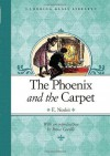 The Phoenix and the Carpet (Looking Glass Library) - E. Nesbit, H.R. Millar, Bruce Coville