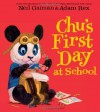 By Author Chu's First Day at School - Author