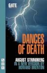 Dances of Death - August Strindberg, Howard Brenton