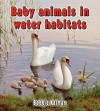 Baby Animals in Water Habitats - Bobbie Kalman