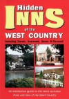 Hidden Inns of the West Country - Travel Publishing Ltd, Barbara Vesey, Rodney Peace