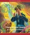 Enchanted Glass (Audio) - Diana Wynne Jones, Steven Crossley