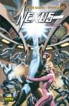 Nexus Volumen 1 - Mike Baron, Steve Rude, Enrique Sánchez Abulí
