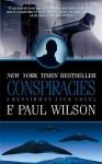 Conspiracies (Repairman Jack) - F. Paul Wilson