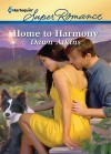 Home to Harmony - Dawn Atkins
