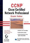CCNP: Cisco Certified Network Professional Exam Notes - Todd Lammle