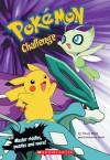 Pokemon: Challenge - Tracey West, Katherine Nolls