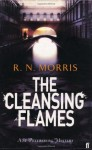 The Cleansing Flames - R.N. Morris