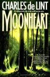 Moonheart (MP3 Book) - Charles de Lint, Paul Michael Garcia