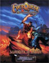 Everyquest Role Playing Game: Monsters Of Luclin (Sword & Sorcery) - Scott Holden-James, Anthony Pryor