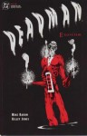 Deadman: Exorcism (book one) - Mike Baron