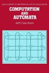 Computation and Automata - Arto Salomaa