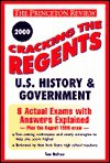 Cracking the Regents U.S. History & Government, 2000 Edition (Princeton Review Series) - Tom Meltzer