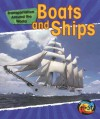Boats and Ships - Chris Oxlade