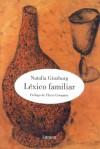 Léxico familiar - Natalia Ginzburg
