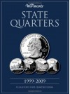 State Quarters 1999-2009: Collector's State Quarter Folder - Warman's