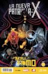 La Nueva Patrulla-X #9 - Brian Michael Bendis, Stuart Immonen