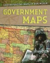 Government Maps - Tim Cooke