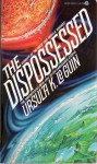 Dispossessed - Ursula K. Le Guin