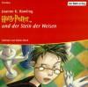 Harry Potter und der Stein der Weisen - Rufus Beck, J.K. Rowling
