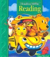 Here We Go: Anthology Level 1.1 (Houghton Mifflin Reading) - J. David Cooper, John J. Pikulski