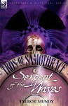 Tros of Samothrace 3: Serpent of the Waves - Talbot Mundy