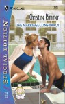 The Marriage Conspiracy (Bravo Family, #9) - Christine Rimmer