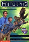 Animorphs #31: The Conspiracy - K.A. Applegate