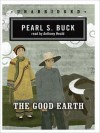 The Good Earth (MP3 Book) - Pearl S. Buck, Anthony Heald