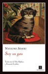 Soy un gato (Impedimenta) - Natsume Sōseki, Editorial Impedimenta, Yoko Ogihara, Fernando Cordobés González