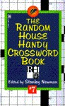 Random House Handy Crossword Book #7 - Stanley Newman