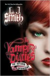 Midnight (Vampire Diaries: The Return Series #3) - L.J. Smith