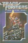 Transformers Movie Collection Volume 1 - Simon Furman, Chris Ryall, Kris Oprisko, Chris Mowry, Alex Milne, Don Figueroa