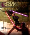 Star Wars: Legacy of the Force: Invincible (Audio) - Marc Thompson, Troy Denning