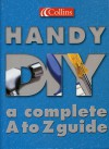 Collins Handy DIY: A Complete A-Z Guide - Albert Jackson, Collins UK