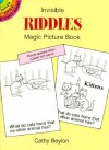Invisible Riddles Magic Picture Book - Cathy Beylon
