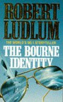 The Bourne Identity (Audio) - Scott Brick, Robert Ludlum
