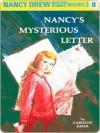 Nancy's Mysterious Letter (eBook) - Carolyn Keene