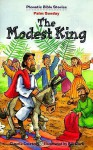 Modest King: Palm Sunday - Claudia Courtney, Bill Clark