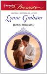 Jess's Promise - Lynne Graham